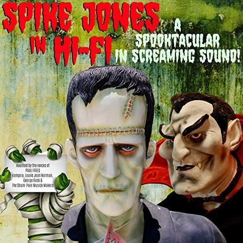 Spike Jones & His Band That Plays For Fun