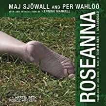 Roseanna: A Martin Beck Mystery