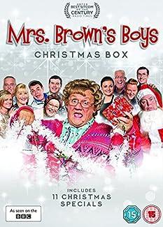Mrs. Brown's Boys - Christmas Box