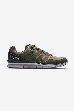 Lescon L-6524 Yeşil Flex Erkek Spor Ayakkabı Ayakkabılar