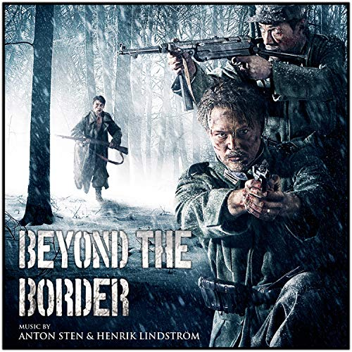Torsby (Beyond the Border Original Motion Picture Soundtrack