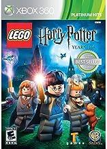 LEGO HP ANOS 1A4 X360