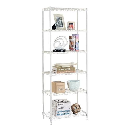 Librerie In Metallo Scaffali.Libreria In Metallo Amazon It