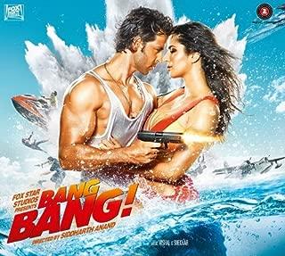 Bang Bang - 2014 Original Bollywood Audio Hrithik Roshan / Katrina Kaif / Vishal Shekhar Cyber Monday