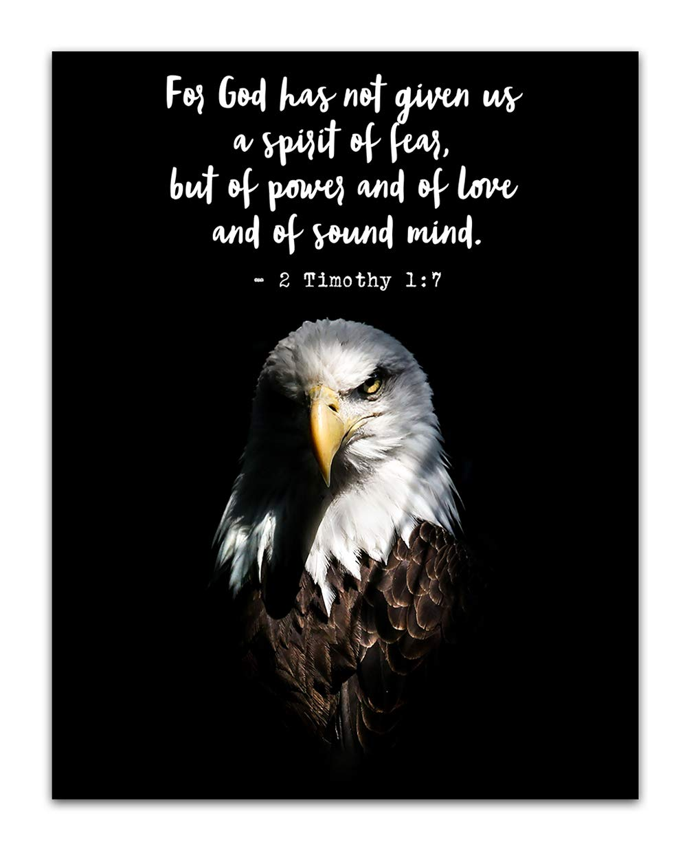 Sale Special Price 2 Timothy 1:7