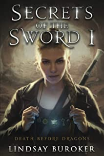 Secrets of the Sword 1 (Death Before Dragons)