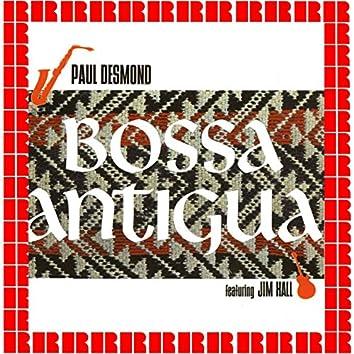 Bossa Antigua (feat. Jim Hall)