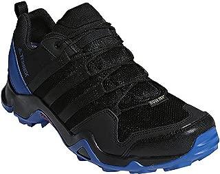Terrex AX2R GTX Black/Black/Blue Beauty 8