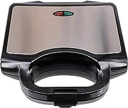 Multifunctionele Elektrische Mini Sandwich Makers Grillen Panini Plaat Broodrooster Steak Hamburger Ontbijt Machine Barbec...