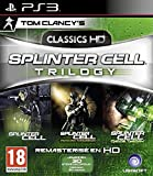 Splinter Cell trilogy :...