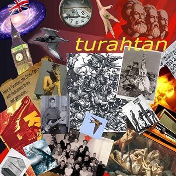 Turahtan (Rock Opera)