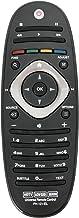 ALLIMITY Universal Control Remoto reemplazado Apto para Philips Blue-Ray Player LED LCD TV