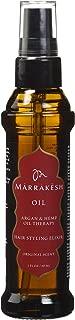 EARTHLY BODY Marrakesh Oil Hair Styling Elixir 2 oz