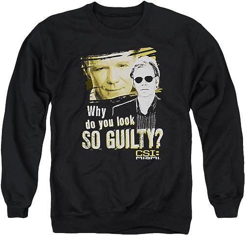 CSI Miami - Sweat-shirt - Homme