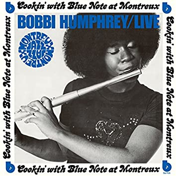 Live: Cookin' With Blue Note At Montreux