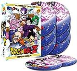 Dragon Ball Z Box 2 (8) [DVD]