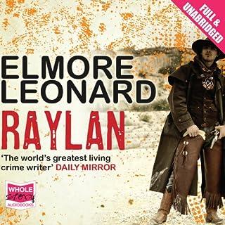 Raylan Titelbild