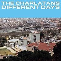 DIFFERENT DAYS [LP] [Analog]