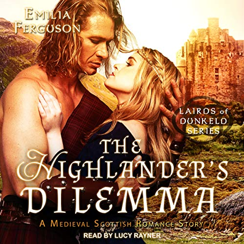 The Highlander's Dilemma cover art