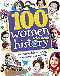 100 Women Who Made History (affiliate)