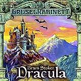 Gruselkabinett 16-19: Dracula-Box - Bram Stoker