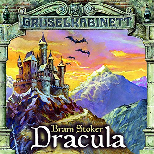 Gruselkabinett 16-19: Dracula-Box
