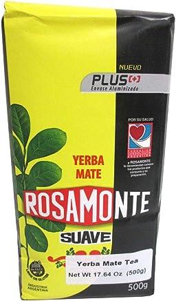 Rosamonte Suave Yerba Mate 500 grams