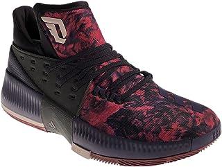 adidas Dame 3鞋男式篮球
