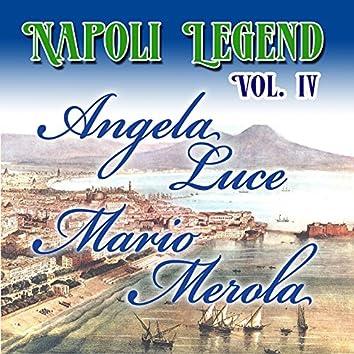 Napoli Legend, Vol. 4