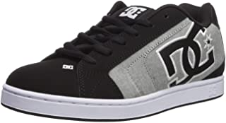 DC Mens Net Se - K Black Size: 17