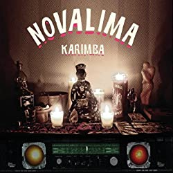 Karimba [Import]