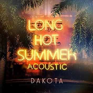Long Hot Summer (Acoustic)
