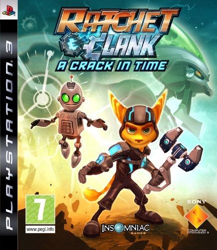 Ottime condizioni Completamente testato Fantastico gioco, davvero buona storia Buona originale Ratchet Platform