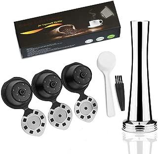 Amazon.es: Capsulas Vacias Nespresso - Café y té: Hogar y cocina