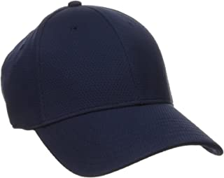 info for 07ab7 0227b Under Armour Men s Curved Brim Stretch Fit Cap