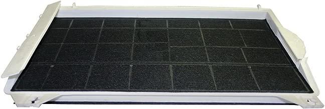 Filtro de carbón activo con marco Campana extractora Balay Bosch Siemens 460736 00460736 450x320mm: Amazon.es: Grandes electrodomésticos