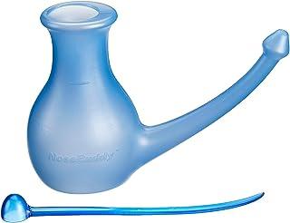 Yoga-Mad Nosebuddy, Blue, One Size