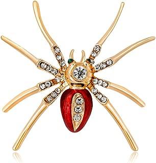 Ogquaton /Collier de cerise rouge boucles doreilles ensemble bijoux robe de d/îner accessoires de la mari/ée pratique et pratique