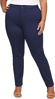Women's Plus Size Petite Universal Pant