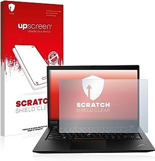 upscreen Schermbeschermer compatibel met Lenovo ThinkPad T14s Gen 1 Screen protector transparant, antikras, anti-vingerafdruk