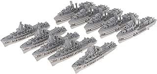 miniature warships