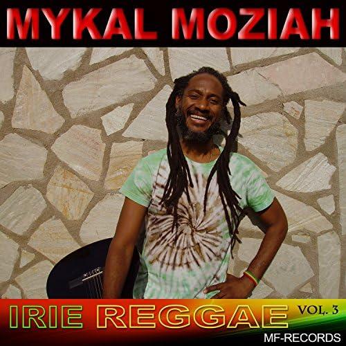 Mykal Moziah