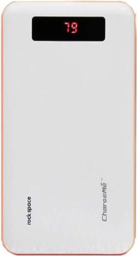 Rock ITP109 20000 mAH Powerbank White