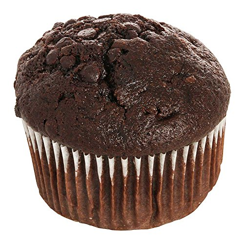 Otis Spunkmeyer Delicious Essentials Chocolate Chocolate Chip Muffin,...
