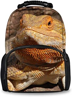REFLEXS Unisex School Backpack, Business Anti Theft Waterproof Travel Backpack