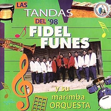 Las Tandas del 98. Música de Guatemala para los Latinos