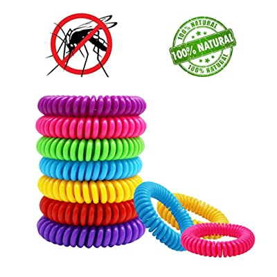 30 Packs Bracelets Bands Kids Adult uo to 300H ...