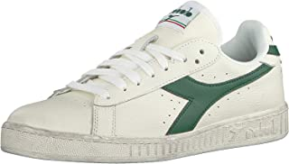 Diadora Game L Low Waxed, Scarpe Basse Unisex-Adulto