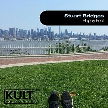 "Kult Records Presents ""Happy Feet"""