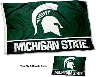 michigan state spartans banner